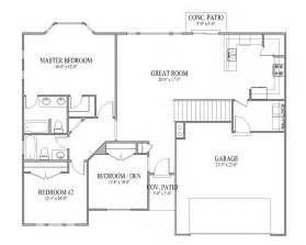 photo of rambler floor plan ideas rambler home designs home and landscaping design