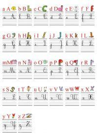 1000 images about ecriture on cursive and worksheets