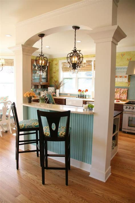 Decorating Ideas For Kitchen Bar by Kitchen Bar Is Creative Inspiration For Us Get More Photo