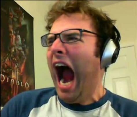 Scream Meme - day 9 scream know your meme