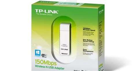 Tp link tl wn727n now has a special edition for these windows versions: Driver TP LINK TL-WN727N ~ pusara