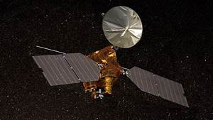 NASA fighting to recover operations of Mars Reconnaissance ...