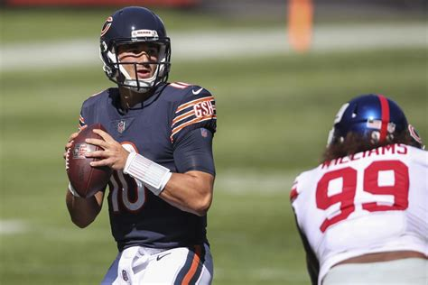MATT ERICKSON: Is this the week the real Bears stand up ...