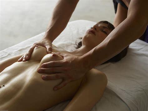 Pussy Massage – Sensual Massage Part 3