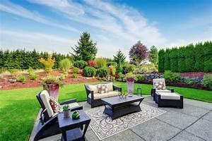 Backyard landscape design ideas love home designs for Outdoor landscape design ideas