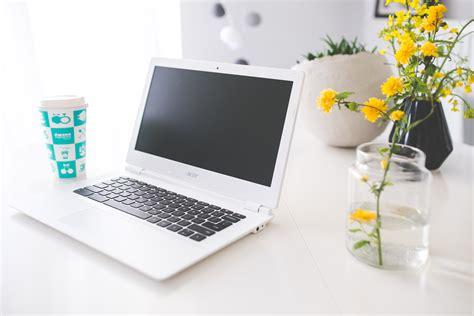 coffee desk laptop notebook pexels idealist careers