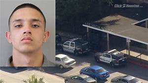 Student found with gun off campus after 3 Houston-area ...