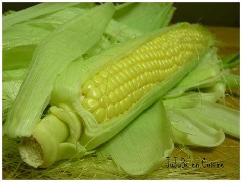 cuisiner des epis de mais cuire un épis de maïs sans barbecue à la poêle jujube