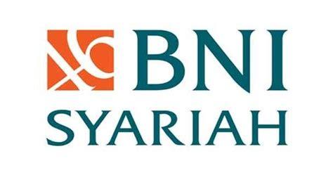 lowongan kerja terbaru pt bank bni syariah rekrutmen