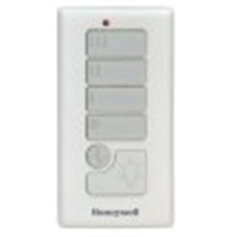 Honeywell Ceiling Fan Remote 40015 by Honeywell Wall Mounted Ceiling Fan Remote Model 40014
