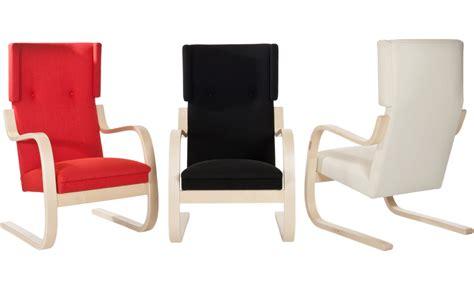 Alvar Aalto Armchair 36