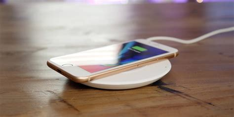 early testing shows fast wireless charging
