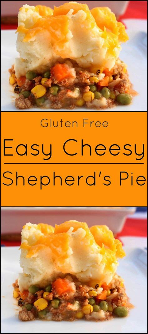 cottage pie recipes easy easy cheesy shepherd s pie is a traditional dish