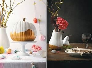 Halloween Deko Basteln : halloween deko basteln k rbisse dekorieren ~ Articles-book.com Haus und Dekorationen