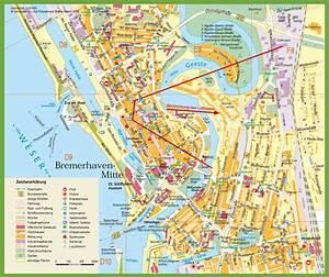 Google Maps Bremen : bremerhaven informazioni ~ Watch28wear.com Haus und Dekorationen