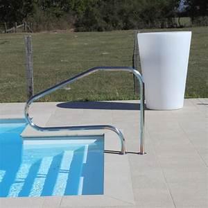 Piscine Inox Prix : sortie de bain piscine 121cm la boutique desjoyaux ~ Carolinahurricanesstore.com Idées de Décoration