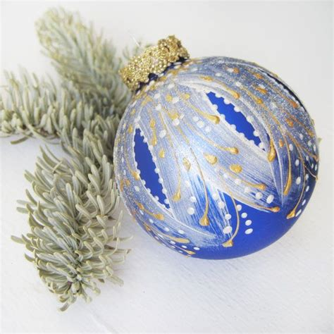 faberge inspired christmas ornament glass ball