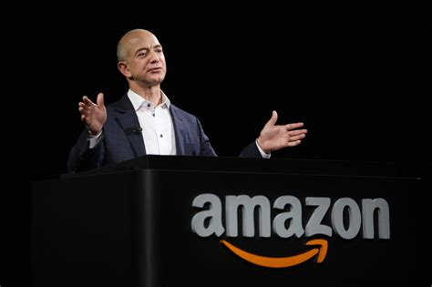 Amazon CEO Jeff Bezos says more bricks and mortar stores ...