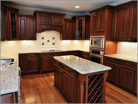 In Stock Kitchen Cabinets At Menards  Cabinet #48090