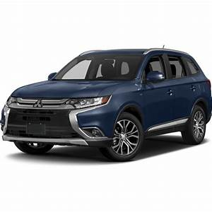 Mitsubishi Outlander  Gf    Repair Manual