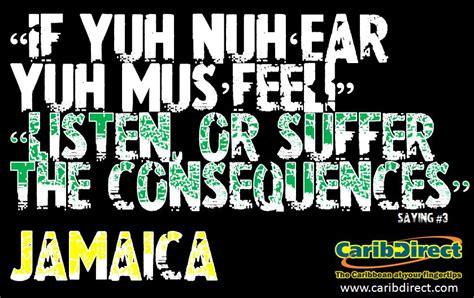 jamaican quotes  life quotesgram