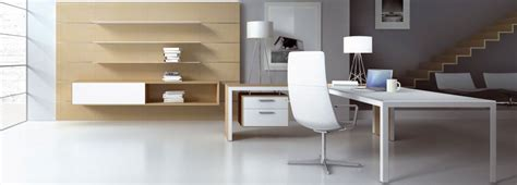 bureau design contemporain bureau verre design contemporain maison design bahbe com