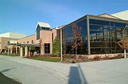 Prince Conference Center at Calvin College (Grand Rapids ...