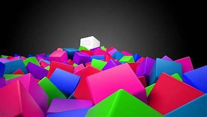 Colorful 3d Wallpapers Background Desktop Colour Backgrounds