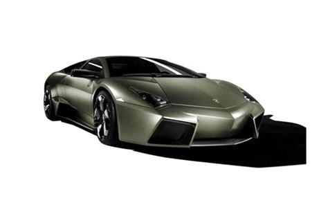 Lamborghini Reventon - Galerie, photo 1/6 - Le Guide de l'auto