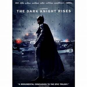 The Dark Knight Rises (dvd_video) : Target