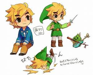 92 best Legend of Zelda - Toon images on Pinterest ...