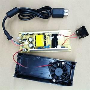 Xbox 360 Power Supply Wiring Diagram