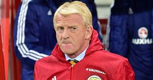 Should Gordon Strachan go now? Vote in our poll over the ...