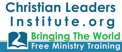 ordained christian leader christian leaders alliance