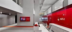 Red Hat Corporate Headquarters