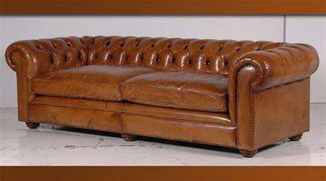 canapé chesterfield cuir canapés chesterfield canapés fauteuil