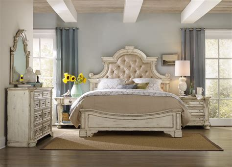 King Size Bedrooms Sets by Infuse Chic Farmhouse Style Into Your Home