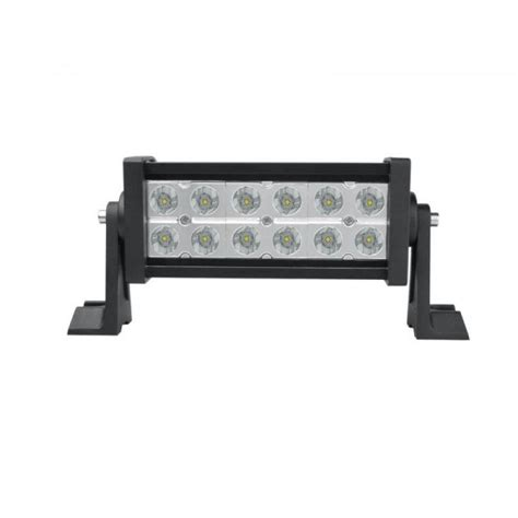 6 inch led bar combo beam road performace light bar