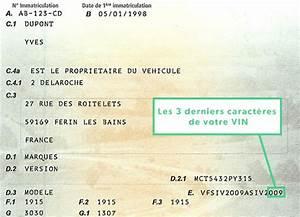 Numero De Serie Sur Carte Grise : num ro de s rie voiture sur carte grise voitures ~ Medecine-chirurgie-esthetiques.com Avis de Voitures