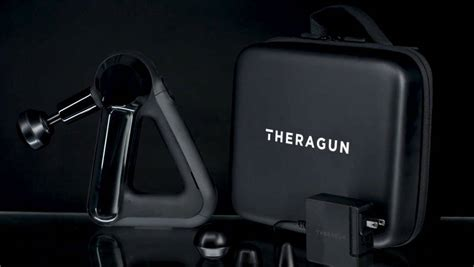 TheraGun G3 Review • Best Massage Tech