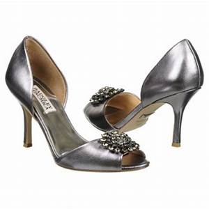 Open toe or closed toes shoes weddingbee for Pewter dress shoes for wedding