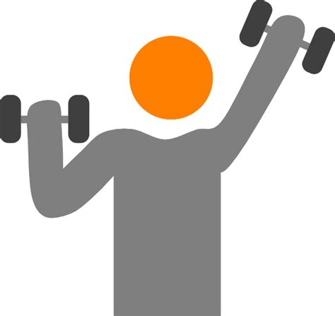 weight clipart png weight lifter clip at clker vector clip