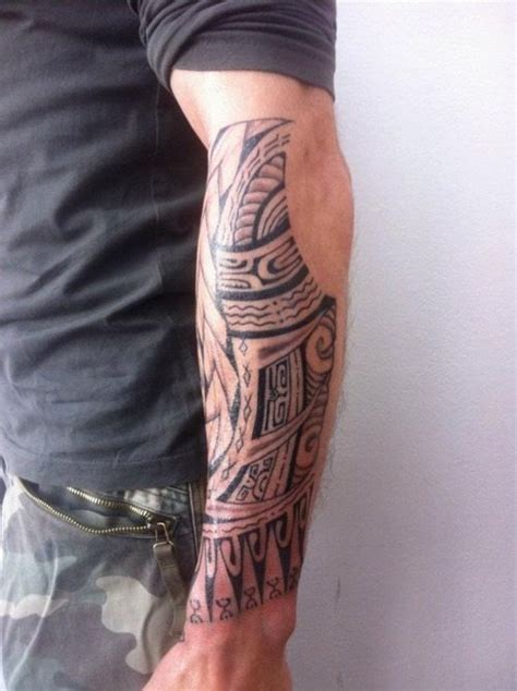 23 coole arm tattoos f 252 r m 228 nner 187 tattoosideen