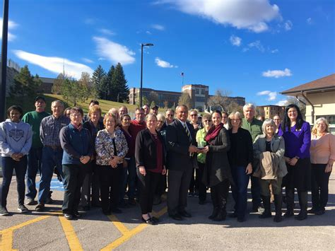 bhsu awarded beautifying spearfish knbn newscenter