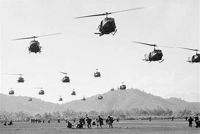 Vietnam War Force Military Helicopters History Desktop