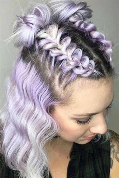 cute braided hairstyles short hair hair