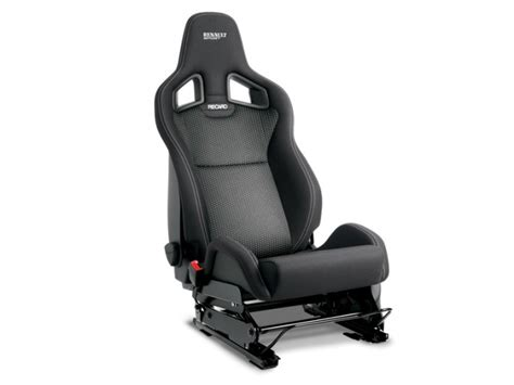 siege voiture recaro cliosport system maintenance