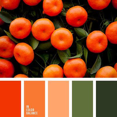 mandarin color color mandarina in color balance