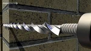 Risse In Wand : thor helical mauerwerkssanierung mit spiralankern bautec 2012 youtube ~ Eleganceandgraceweddings.com Haus und Dekorationen
