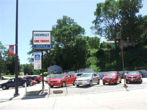 Copple Chevrolet Gmc  Louisville, Ne 680377034 Car